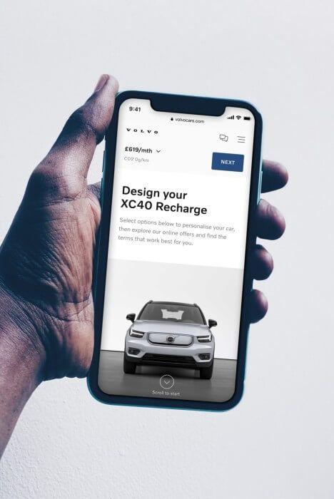 Article display image