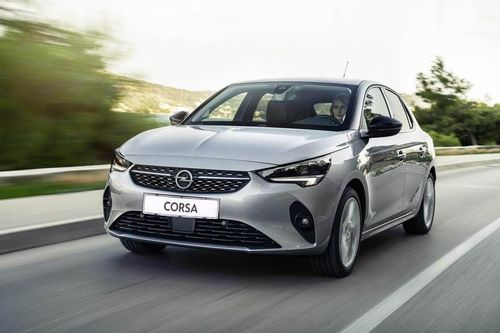 Opel Corsa range gets unveiled