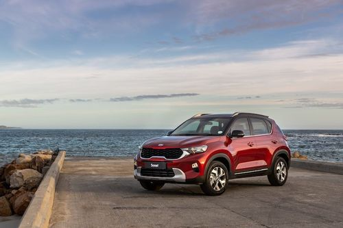 Five things we love about the Kia Sonet