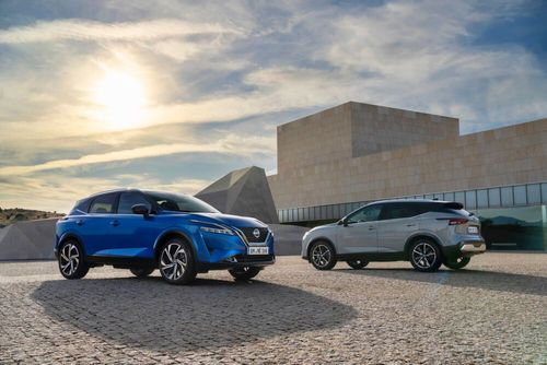 What to expect from the all-new Nissan Qashqai