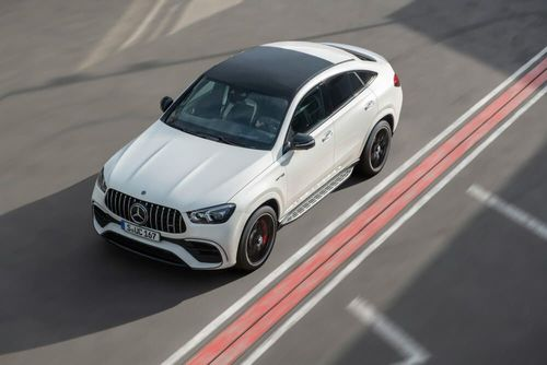 The latest GLE AMG generation has landed in South Africa