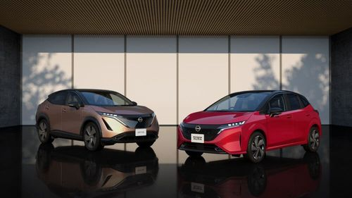 The all-new Nissan Note Aura gets launched in Japan