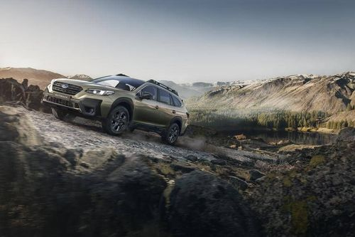The all-new Subaru Outback is landing inSA