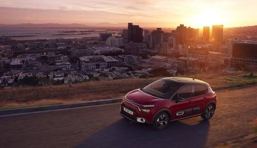 The Citroën C3 facelift is here to play