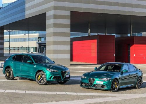 Revised Alfa-Romeo Giulia and Stelvio SUV touch down in SA - details and pricing here!