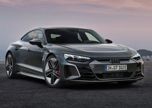 Audi SA reveals plans to introduce E-Tron range locally in 2022