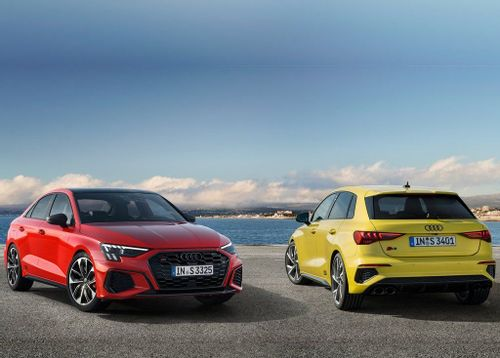 Meet Ingolstadt's classy compact: All-new Audi A3 launched - we have details and pricing!