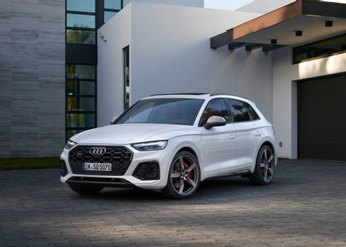 Updated Audi Q5 now available in SA