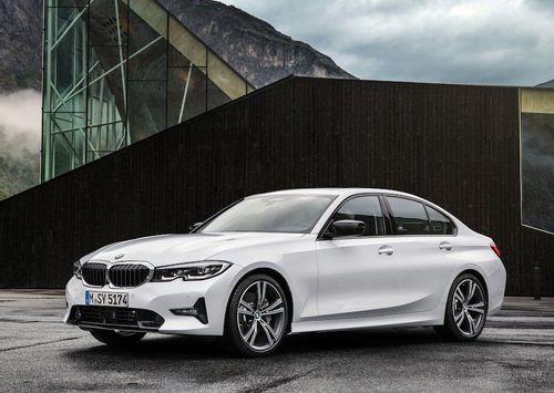 Five of the best: mid-size luxury sedans