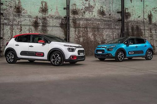 The all-newCitroën C3 promise to make a splash in the SA market