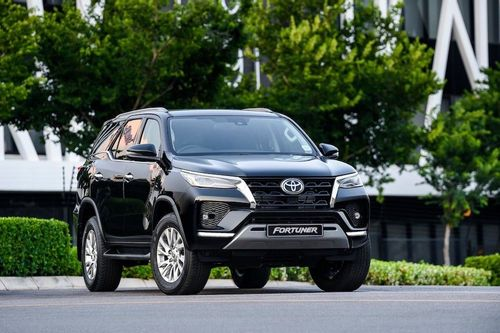 All the luxury, none of the cost: Posh SUVs for less than R1 million