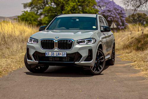 First Drive: BMW X3 xDrive20d & M40i
