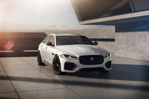 Striking Jaguar XF R-Dynamic Black adds further appeal to local line-up