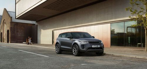 Special editions of theLand Rover Discovery Sport and Range Rover Evoque coming SA