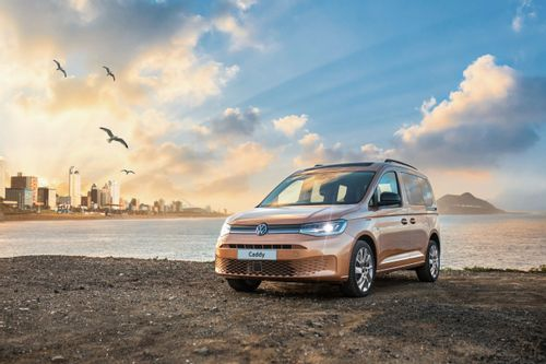 VWSA confirms new Caddy will be here by November - local specification and range details here!