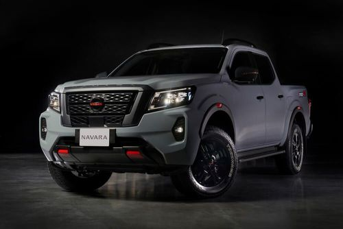 The all-new Nissan Navara will offer high-quality comfort