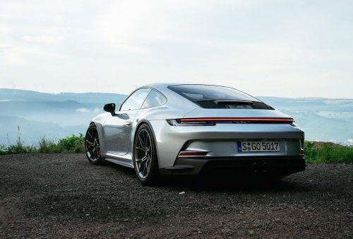 Porsche 911 GT3 Touring announced