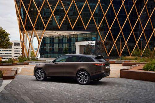 Limited run Range Rover Velar Auric Edition now available in SA