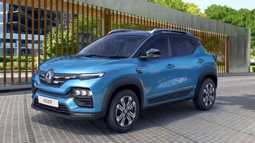 Renault KIGERwill be making its way to SA