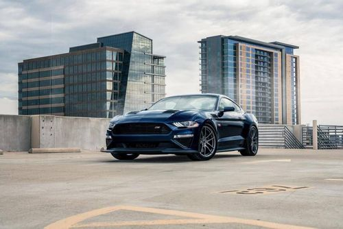 The all-new Roush Mustang confirmed for SA