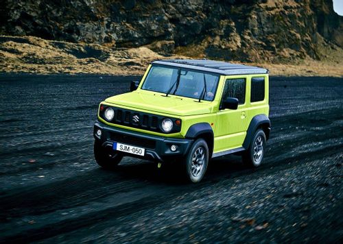 Six of the best - tough off-roaders for any budget