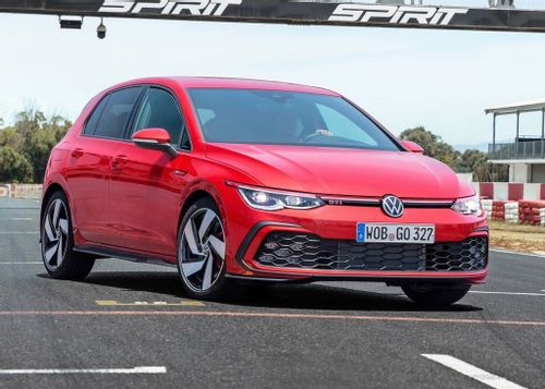 Hotly anticipated Volkswagen Golf 8 GTI now available in SA - and we have pricing!