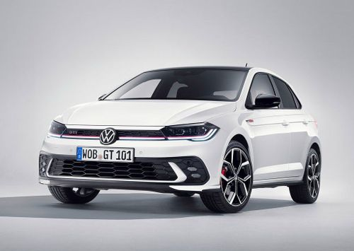 Pricing - 152 kW Polo GTI rocketing to SA in 2022