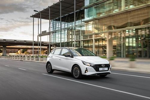Hyundai i20 launches in SouthAfrica
