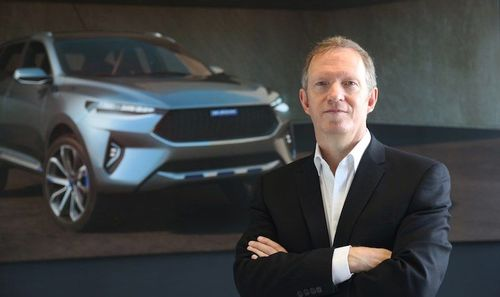 POWER OF THE FUTURE - Haval