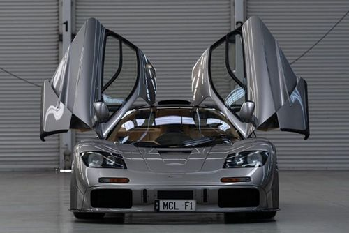 A R300-million McLaren Has Just Been Purchased