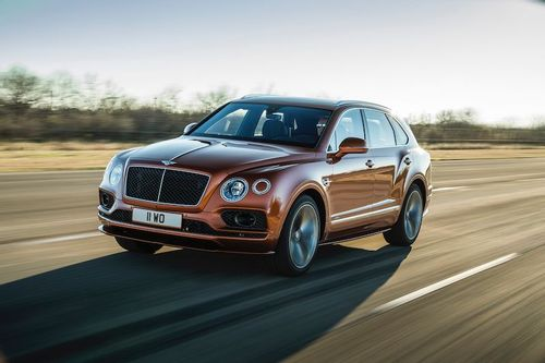 5 Super SUV's That Are Redefining the Segment