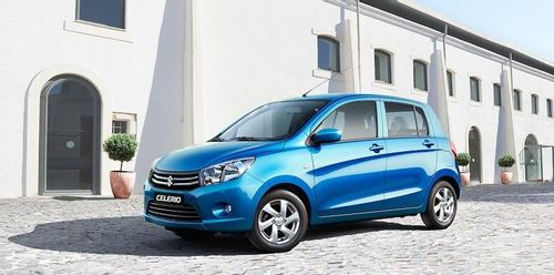 Top Five Cheapest New Cars in South Africa