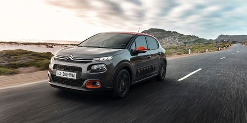 Citroen Back With A Bang – New C3 & C3 Aircross