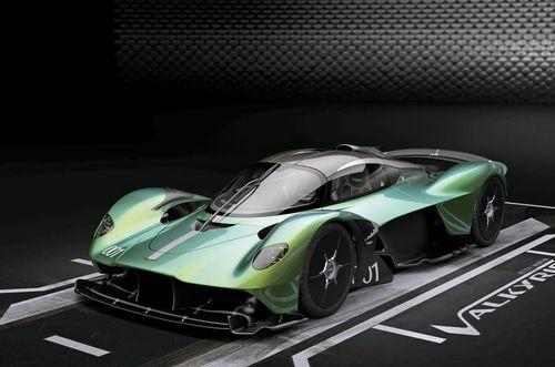 The Le Mans Hypercar (LMH)