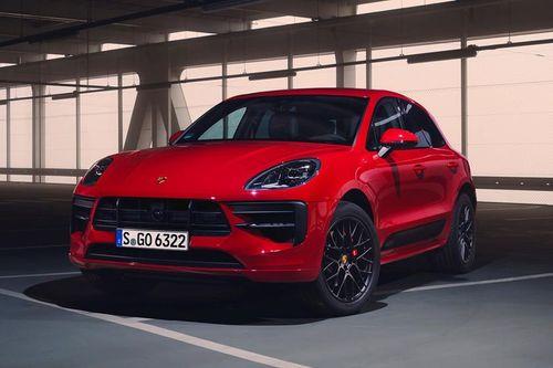 Updated Porsche Macan GTS Ready For 2020