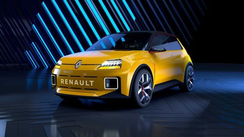 The Renault 5 Proto has been revealed, and it will be electric